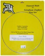 08518-Gryphon Zephyr Fine Blade