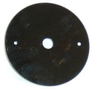 """08610-Jarmac 4"""" Fine Rep Blade For #08580 & #08590"""