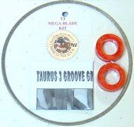 08815-Taurus 3 & Titan Wire Mega Blade