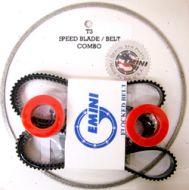 08818-Taurus 3 Super Speed Wire Blade