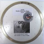 08852-Fine Double Sided Blade for #08851---SALE!