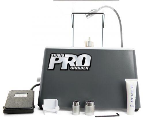 08177-Deluxe Studio Pro Grinder with Light