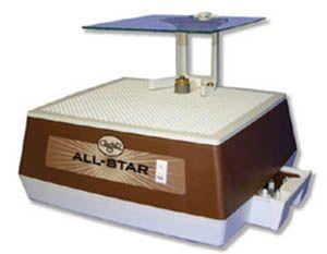 12215*-BONUS Glastar All Star Grinder