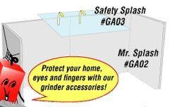 13060-Morton Safety Splash #GA03