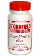 14050CS-Case 8oz.Canfield Soldermate II Flux 36ea.