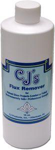 14150CS-Case 8oz.C.J's Flux Remover 12ea.