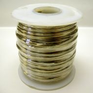 15670-Tinned Copper Wire 18 Gauge 1 lb.