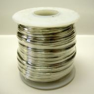 15680-Tinned Copper Wire 16 Gauge 1 lb.