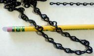 17868-Jack Chain Black 16gge 25' per Unit
