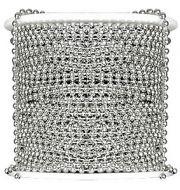 17905-Silver Ball Chain 100' Spool