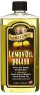 14555-Lemon Oil Polish 16oz.