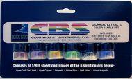 43819-CBS Dichroic Extract Sample Set ---SALE!