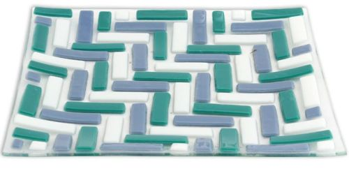 47132-Soft Slope Square Plate Mold 11