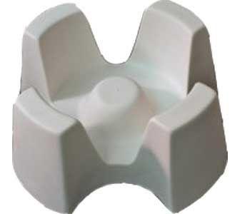47206-Medium Foot Drape Mold SALE!