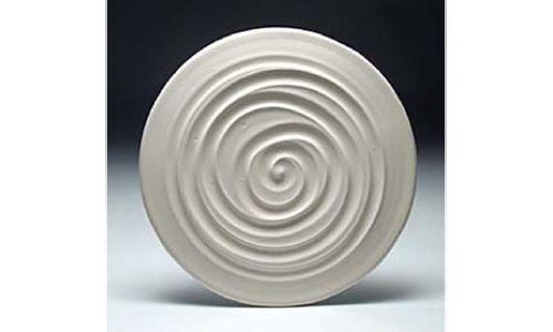 47270-Infinity Art Spiral Free Form SALE!