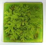 47284-Greenman Texture Mold ---SALE!