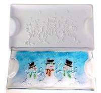 47320-Snowman Platter Mold SALE!