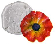 47322-Patty Gray Flower Mold ---SALE!