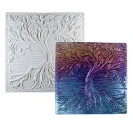 47332-Tree of Life Texture Mold ---SALE!