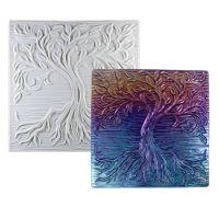 47332-Tree of Life Texture Mold 12