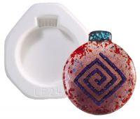 47352-Christmas Ornament Mold