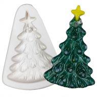 47349-Holey Christmas Tree Mold