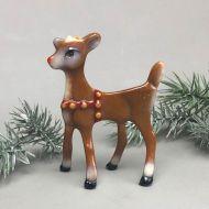 47405-Deer Frit Cast Mold