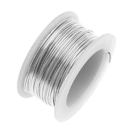 48563-High Temp Wire 24 Gauge 150ft. Spool
