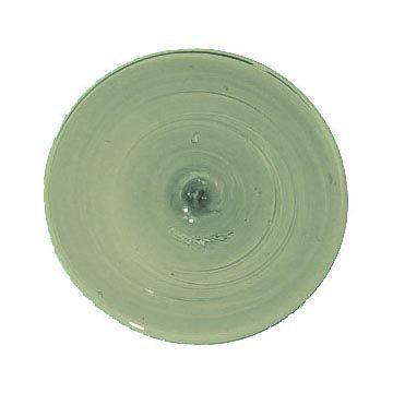 "62657-Krosno Rondel 4"" Sage Green"