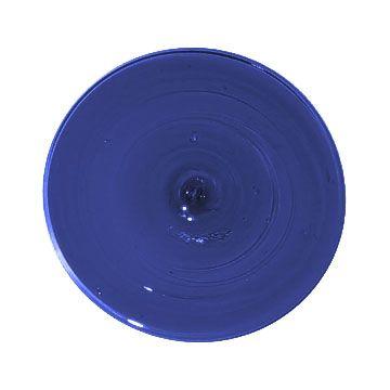 """62660-Krosno Rondel 4"""" Cobalt"""