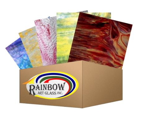 70372- Value Yough.Rainbow Pack