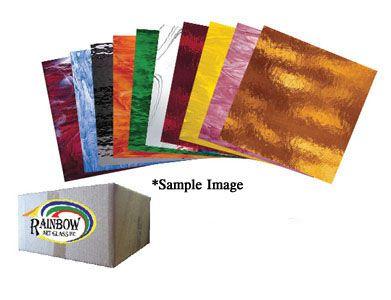 70509-Value 96 Spectrum Rainbow Pack Fusible