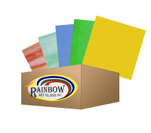 70500- Value 90 Wiss. Rainbow Pack Fusible