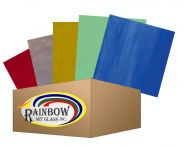 70501-Value Wiss. Rainbow Pack 96 Fusible