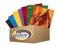 70508-Value Spectrum Rainbow Pack 96 Fusible
