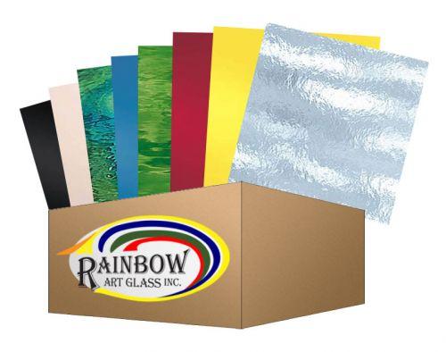 70510-Value Spectrum Rainbow Pack 96 Fusible