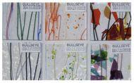 7550- COE 90 Bullseye Collage Sample Set