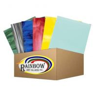70504-Value Bullseye Rainbow Pack 90 Fusible