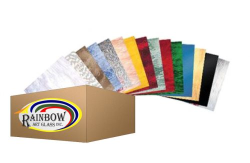 70505-Value 96 Spectrum Rainbow Pack Fusible