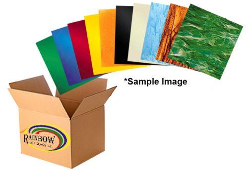 70508-Value 96 Spectrum Rainbow Fusible Pack