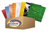 70509-Value Spectrum Rainbow Pack 96 Fusible
