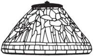 "8110-14"" Daffodil Mold & Pattern"