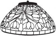 "8112-14"" Crocus Mold & Pattern"