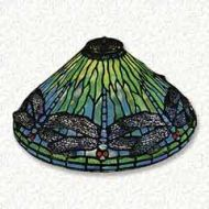 """8142-16"""" Dragonfly Mold & Pattern"""