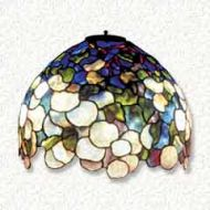 "8146-16"" Hydrangea Mold & Pattern"