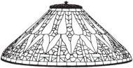 """8167-20"""" Arrowroot Mold & Pattern"""