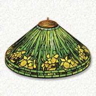 "8168-20"" Daffodil Mold & Pattern"