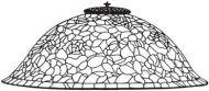 """8185-24"""" Rosebush Mold & Pattern"""
