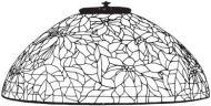 """8190-26"""" Poinsettia Mold & Pattern"""