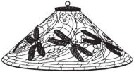 """8195-28"""" Swirling Dragonfly Mold & Pattern"""